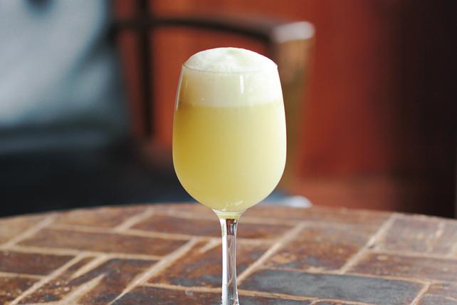 生絞り林檎ジュース