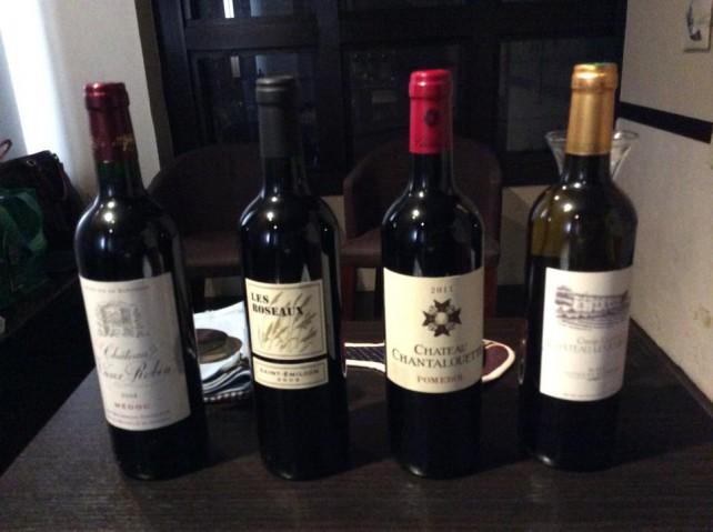 【満員御礼】Le jour de vin 「ワインの日」ver.4