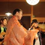自由空間八田スペシャルライブ「kokoroからkokoroへ」