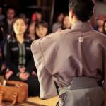 日本舞踊 花柳 琴臣