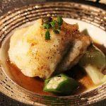 【フランス料理と日本の叡智】