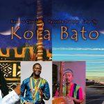 【セネガル人音楽家による民族楽器 コラライブ】